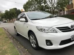 Toyota Corolla XEI 2.0 16V Flex Aut - 2013 - 2013