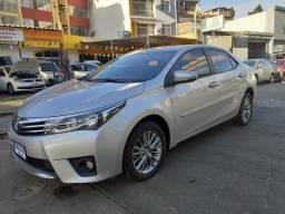Toyota - corolla xei 2.0 flex - 2017