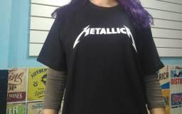 Camisas de bandas