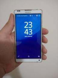Sony Xperia ZQ - Negóciavel