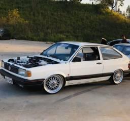 Gol 1.8 turbo legalizado - 1994