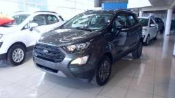 EcoSport Freestyle 1.5 AT - 2019