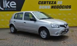Renault Clio 1.0 completo 13/14 - 2014