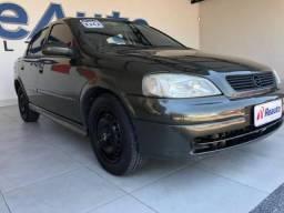Astra Sedan/ Astra GL Sedan 1.8 8V - 2000