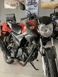 Yamaha Factor 150 2020 0km - 2019