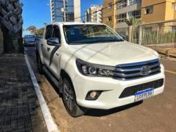 Hilux SRX 2017/2017 - 4x4 Diesel - 2017