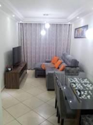 Apartamento com 3 dormitórios sendo 1 suíte à venda, 70 m² por R$ 330.000 - Parque Erasmo
