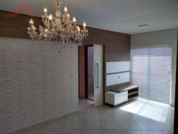 Apartamento com 2 dormitórios à venda, 47 m² por R$ 230.000 - Floresta - Cacoal/RO