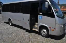 Micro - Ônibus 32 lugares