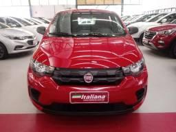 Fiat Mobi 1.0 8v Evo Easy on - 2017