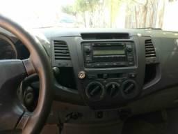Hilux CD D-4d 4x4 diesel 2010 - 2010