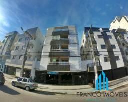 Duplex com 03 quartos na Av Praiana na Praia do Morro