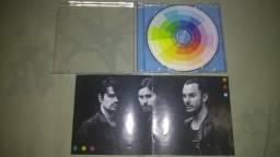 CD original 30 Seconds to mars
