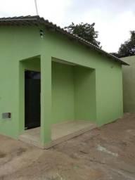 Casas Financiada pela caixa