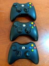 3xControles XBOX360