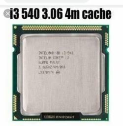 Core i3 1156 funcionando bem