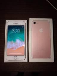 IPhone 7 Rosé 32gb