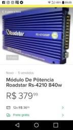 Vendo modulo roadstar 840