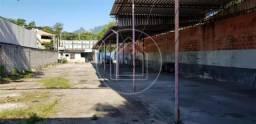 Terreno à venda em Pechincha, Rio de janeiro cod:856161