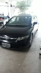 Honda Civic 2008 manual completo lxl