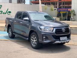 Toyota Hilux Diesel SRV 4x4 2019