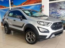 Ford Ecosport Storm 2.0 Flex 2021