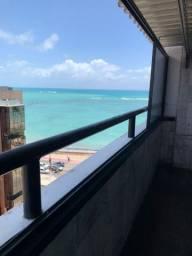 Alugo cobertura a Beira-mar de jatiuca