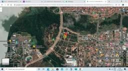 Terreno à venda, 585 m² por R$ 180.000,00 - Plano Diretor Norte - Palmas/TO