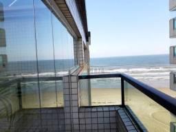 Cobertura à venda, 152 m² por R$ 650.000,00 - Aviação - Praia Grande/SP