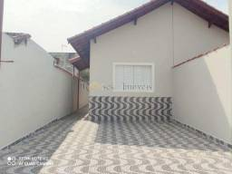 Casa à venda com 2 dormitórios em Agenor de campos, Mongaguá cod:16