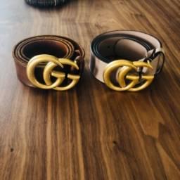 Cintos Gucci Originais