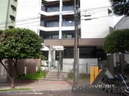Apartamento com 3 quartos no Condomínio Bavaria - Bairro Centro em Londrina