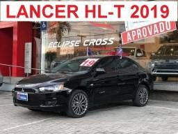 Lancer HL-T * Alô Uber Black * 2019 * Top * Planos Especiais !!