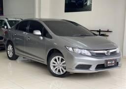 Civic 1.8 lxs - automático - 2016 - apenas 37.000 km - infinity car - 2016