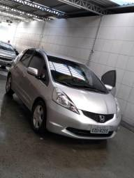 Honda New Fit LX 1.4 Completo - 2009
