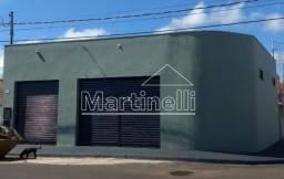 Loja comercial para alugar em Nossa senhora das gracas, Brodowski cod:L20262