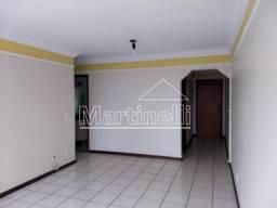 Apartamento para alugar com 3 dormitórios em Iguatemi, Ribeirao preto cod:L16520