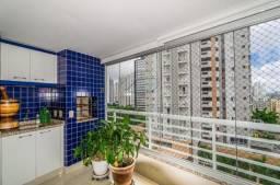 Apartamento à venda com 3 dormitórios em Santa rosa, Londrina cod:V5325