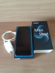 Asus Zenphone Max Shot
