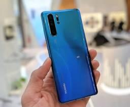 Huawei P30 Pro 256GB Anatel Com Nota e Garantia.