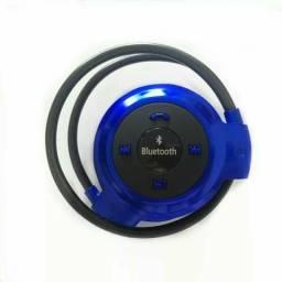 Fone de Ouvido Bluetooth Esportivo