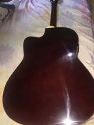 Vendou ou troco violão por celular $ 280