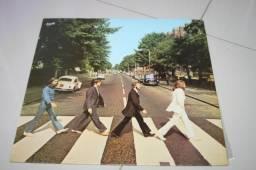 Lp Beatles - Abbey Road