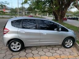 Honda FIT, baixa quilometragem - 2010