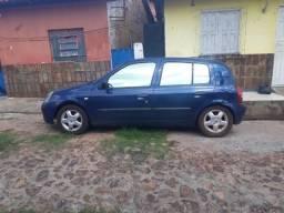 Clio 2004 top de linha - 2004