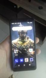 Celular LG k8+ troco em A 20 dou volta