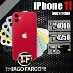 Iphone 11 novo lançamento