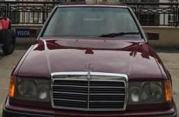 Mercedes 200 D 1.9 TDI - Manual 4m - ano 1986 - 1986