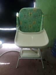 Cadeira Alimentação Bebê