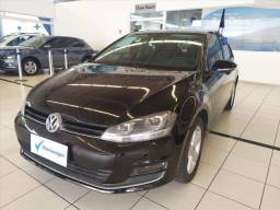 Volkswagen Golf 1.4 TSI Highline 16V Gasolina 4P Automatico - 2014